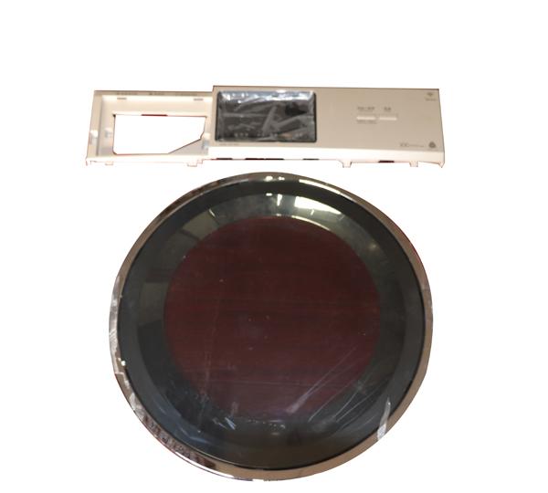 滚筒洗衣机控板,门圈组件