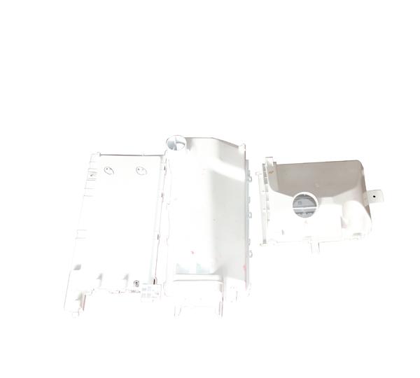 洗衣机洗涕济盒组件